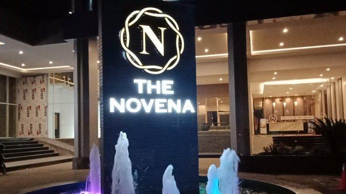 Aman & Nyaman di The Novena Hotel Watampone