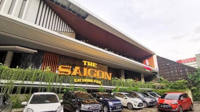 Hadir di Makassar, The Saigon Restaurant Terapkan Protokol Kesehatan yang Ketat