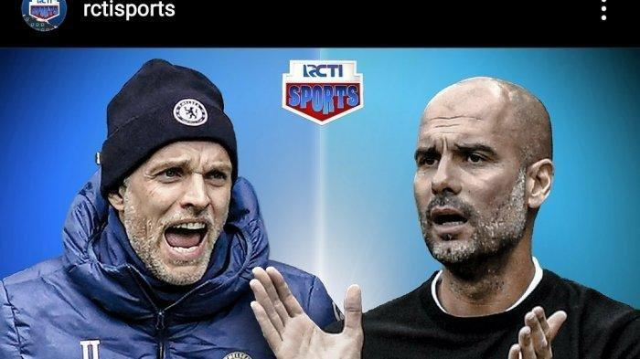 Final Liga Champions, Thomas Tuchel Sudah Tunjuk Eksekutor Penalti Chelsea Lawan Manchester City