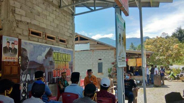 Pilkada Luwu Timur, Husler-Budiman Garap Mangkutana, IBAS-RIO?