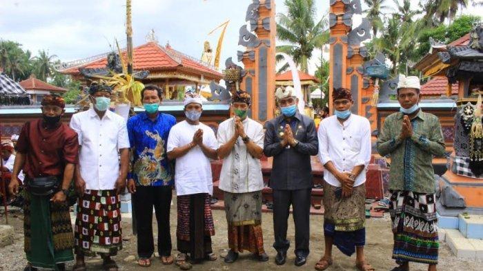 Safari Keagamaan, Thorieg Husler Ajak Warga Jaga Luwu Timur