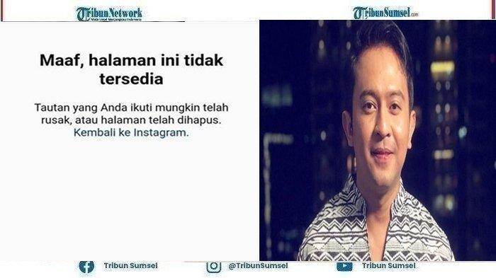 Akun Instagram Kiki The Potters Hilang Setelah Dilapor Nikita Mirzani Kasus Ilegal Akses