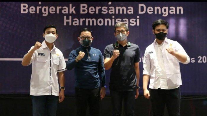 Putra Rusdin Abdullah Mundur di Muscab HIPMI Makassar, Pilih Dukung Fadel