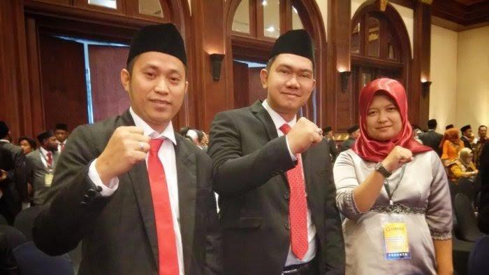 Abdul Latif Idris Mundur, Sudah Sebulan Lebih Kursi Komisioner Bawaslu Luwu Kosong
