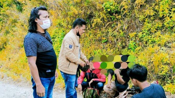 Delapan Pelaku Judi Sabung Ayam Ditangkap di Toraja Utara, Tiga Diantaranya Mahasiswa