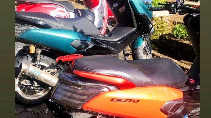 Waspada Berwisata di Pango-Pango Tana Toraja, Ada Pencuri Aki Motor