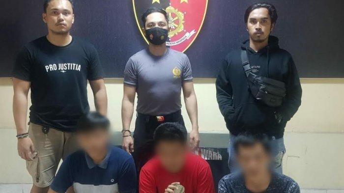 Tiga Pelaku Penganiayaan di Jl Haji Hasan Palopo Diamankan Polisi
