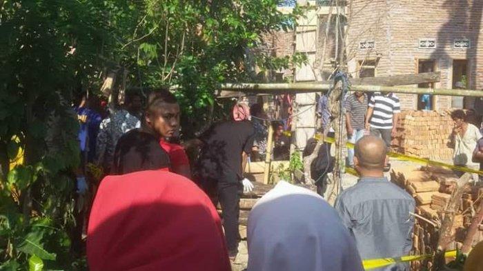 BREAKING NEWS: Tiga Warga Tewas Dalam Satu Sumur di Pattallassang Bantaeng