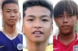 Tiga Pemain Asal Maros Perkuat Tim PSSI Sulsel, Berikut Profilnya