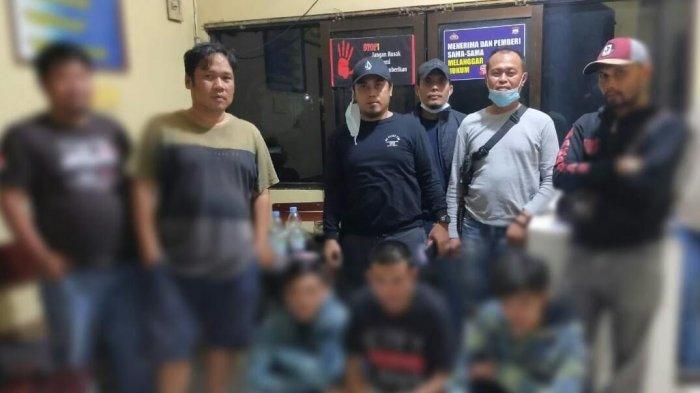 Edarkan Sabu, 3 Petani di Gowa Diringkus Polisi