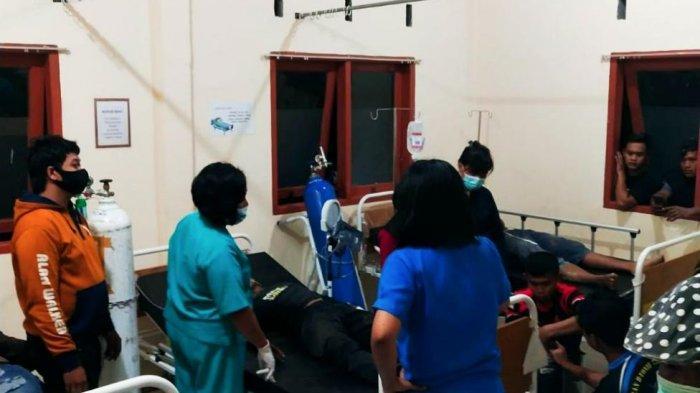 BREAKING NEWS; Tiga Warga Tersengat Listrik di Rante Kalua' Tana Toraja, Dua Tewas dan Satu Kritis