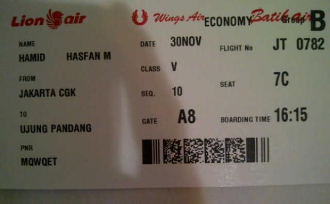 Ditinggal Terbang Lion Air Jakarta Makassar Pria Ini Komplain Tribun Timur