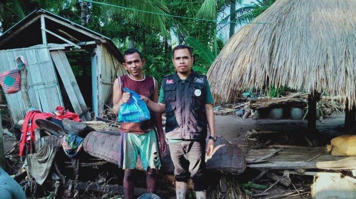 Kirim Relawan dan Dirikan Posko Pengunsian ke Lokasi Bencana NTT, ACT Ajak Dermawan Berdinasi