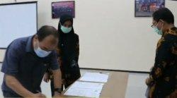 BHP Makassar Ambil Sumpah Perwalian 2 Anak di Bawah Umur