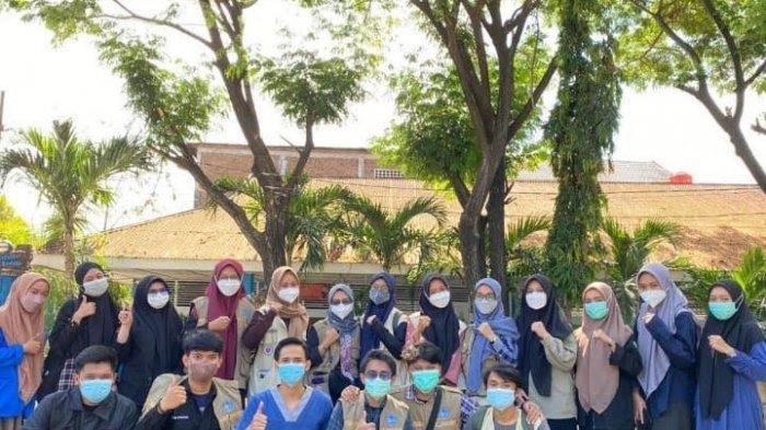 Mobile Vaksin Unismuh Layani Penyuntikan di Lima Sekolah