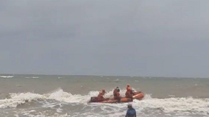 Pelajar SMP Asal Gowa Tenggelam di Pantai Gusung Takalar Belum Ditemukan