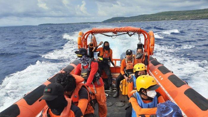 Sudah 5 Hari Pencarian, Nelayan Hilang di Perairan Herlang Bulukumba Belum Ditemukan