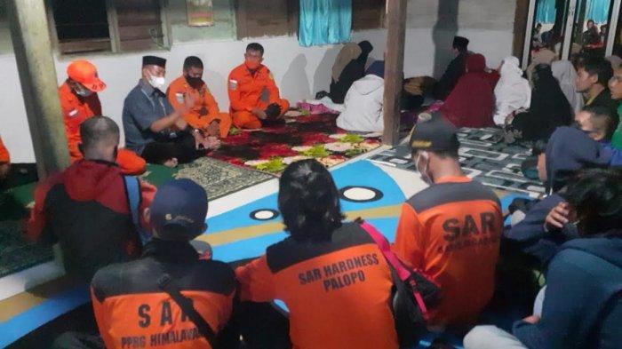 Kader HMI Tewas Tenggelam, BPBD Luwu Utara dan Basarnas Palopo Dikritik Hanya Datang Ambil Foto