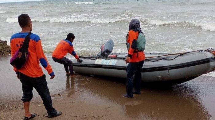 Pencarian Nelayan Hilang di Perairan Sinjai-Kassi Bulukumba Kembali Dilanjutkan