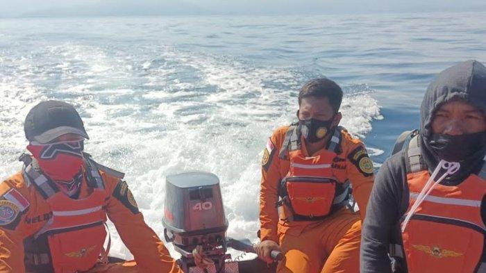 Nelayan Majene yang Hilang Ditemukan Selamat di Perairan Makassar