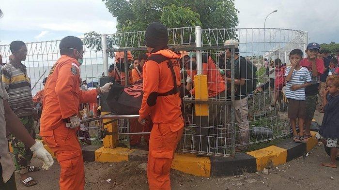 Penumpang KM Tidar yang Jatuh di Perairan Takalar Asal Toraja, Sudah Ditemukan