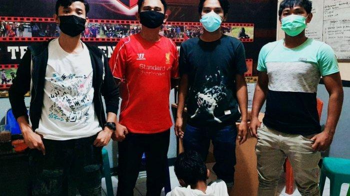 Bobol Rumah Kosong Lalu Curi HP, Remaja di Tana Toraja Ditangkap Polisi