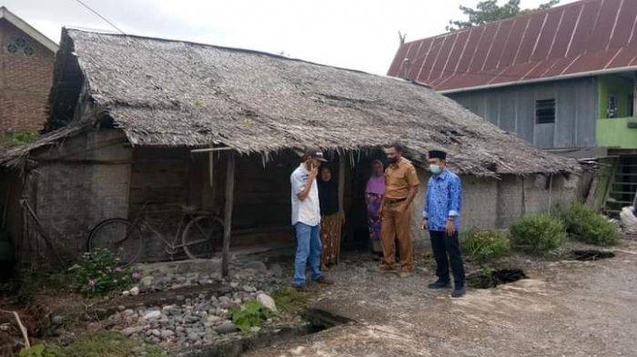 Disperkim Luwu Akan Renovasi Rumah Warga Kelurahan Padang Subur