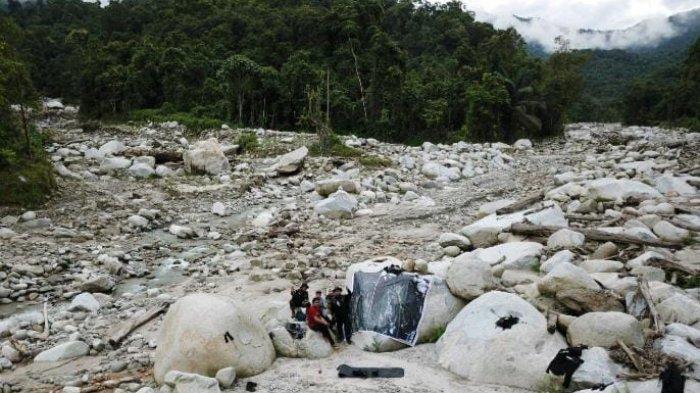 DLH Luwu Utara: Masamba Belum Aman dari Banjir Bandang