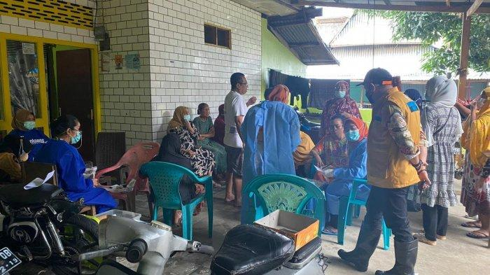 Daftar Lokasi Pos Kesehatan Gratis untuk Korban Banjir Bantaeng