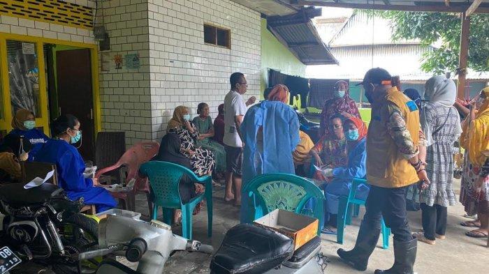 Dinkes Siapkan 11 Pos Kesehatan Gratis Bagi Korban Banjir di Bantaeng