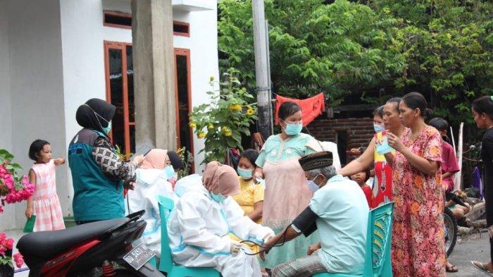 Setelah Banjir Landa Bantaeng, 214 Warga Alami Hipertensi hingga ISPA