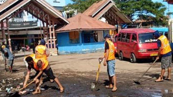 DLH Bantaeng Minta Dana Desa Dialokasikan untuk Atasi Masalah Lingkungan