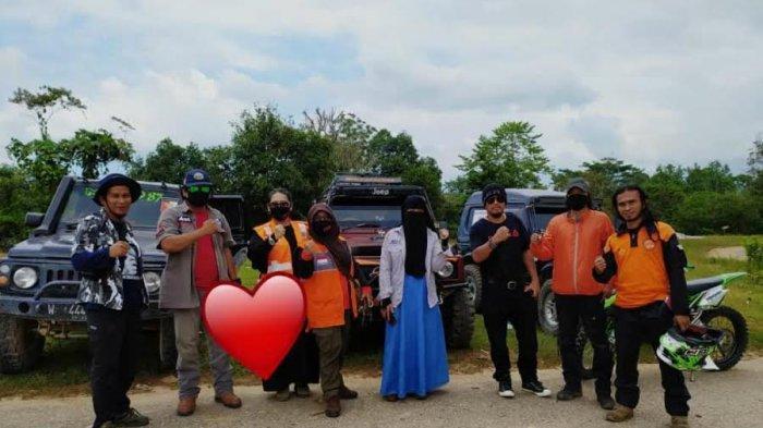 IOF dan LJC Beri Pelayanan Kesehatan untuk Korban Banjir Bandang Luwu Utara