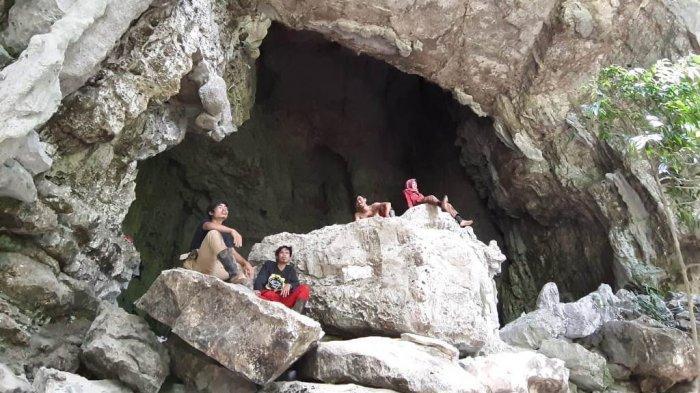 2 Hari Tim Ekspedisi Gua Mapala 09 FT Unhas Simulasi di Gua K22 di Camba Maros, Begini Perjalanannya - tim-ekspedisi-gua-ukm-mapala-09-senat-mahasiswa-fakultas-teknik-universitas-hasanuddin-1.jpg