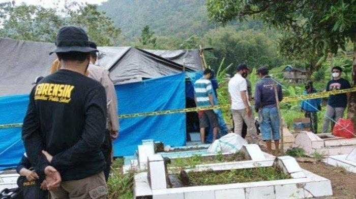 Polisi Sudah Periksa 9 Saksi Kasus Kematian Kakak Bocah Korban Pesugihan di Gowa