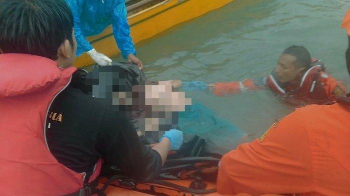 Pelajar SMP Tenggelam di Pantai Gusung Takalar Ditemukan Meninggal Dunia