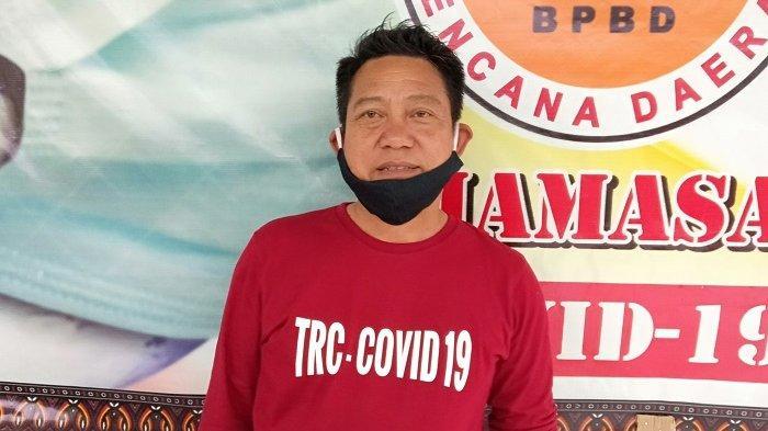 Oknum Aparat yang Bertugas di Mamasa Dinyatakan Positif Covid-19