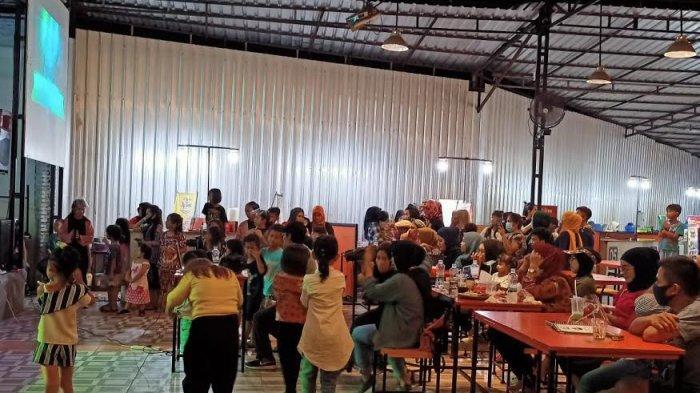 Melanggar Protokol Kesehatan, Lomba TikTok di Parepare Dibubarkan Tim Gugus Covid