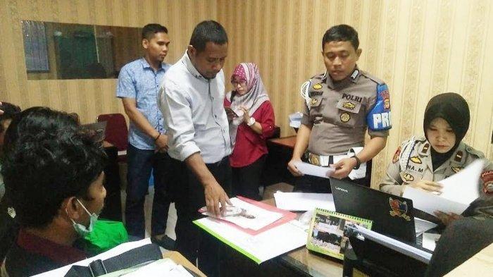 Refleksi Hari Anti Korupsi 2019, Tim ACC Punya 'Kado' Khusus untuk Polda Sulsel