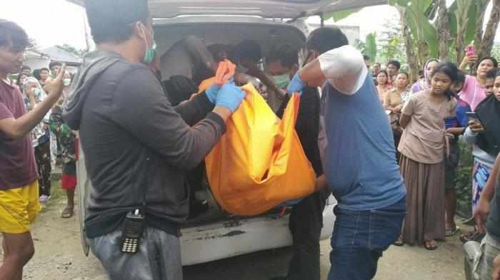 BREAKING NEWS;Wanita Paruh Baya Asal Takalar Ditemukan Meninggal di Graha Jannah Palopo