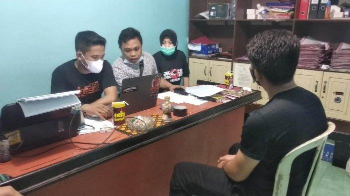 Pembuat Suket Antigen Palsu di Bandara Diciduk Polisi, Pelaku Bekerja di RS UIT Makassar