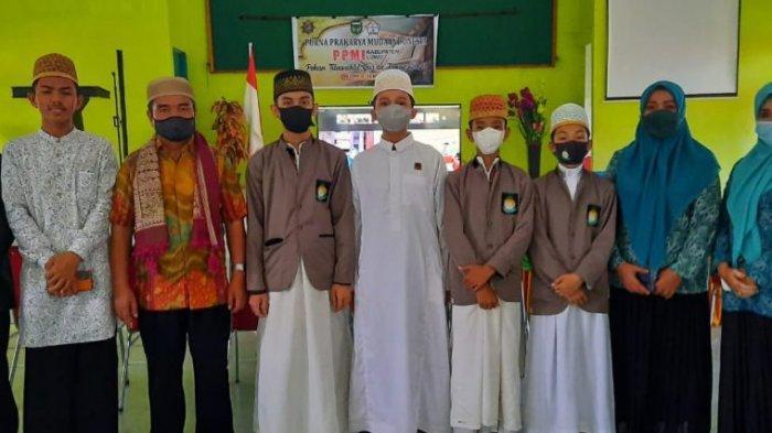 Luwu Sabet 5 Juara Lomba Tahfidz Quran dan Hadits Tingkat Sulsel