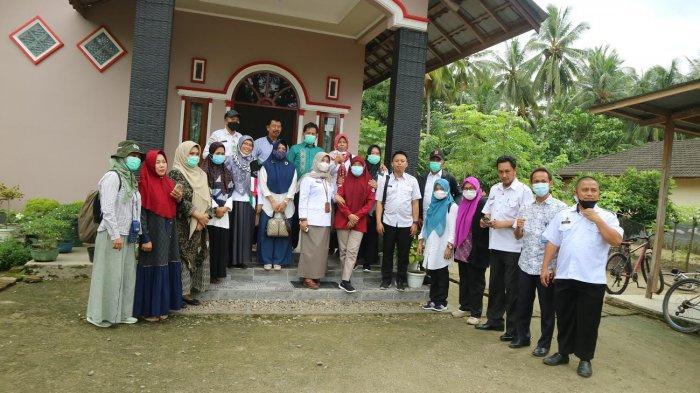 Tim Penanganan Stunting Sulbar Lakukan Uji Petik di Lima Kabupaten