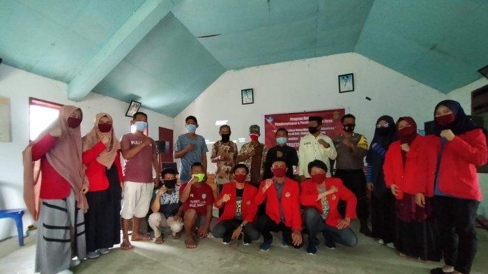 Mahasiswa Unhas Dorong Eduwisata Sejarah Korban 40 Ribu Jiwa di Sidrap