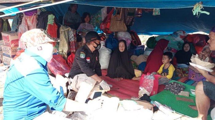 RSUD Batara Siang Pangkep Terjunkan Tim Medis ke Luwu Utara