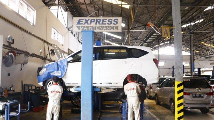 Yuk Ikuti, Customer Gathering Online Kalla Toyota Besok Bahas Perawatan Mobil Usai Terendam Banjir