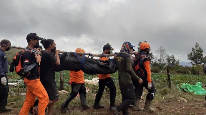 Identitas 2 Pendaki yang Meninggal Dunia di Pos 7 Gunung Bawakaraeng, Rencana Turun 17 Agustus 2021