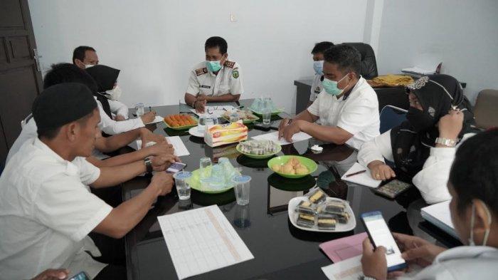 Kominfo Luwu Target Rp200 Juta PAD dari Menara Telekomunikasi