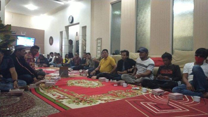 Syahruddin Ketua Tim Pemenangan Husler-Budiman di Wotu, Karaeng: Tidak Ngaruh