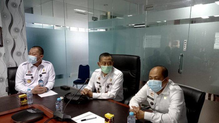 Tim Pendampingan Pembangunan ZI Kemenkumham Sulsel Sambangi Kantor Imigrasi Kelas II TPI Parepare